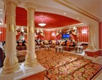 Hotel 7 stele Burj al Arab
