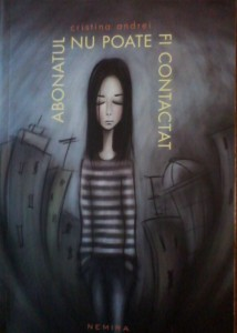Abonatul nu poate fi contact de Cristina Andrei